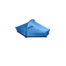 Fjällräven Abisko Lite 1 Tienda de Campaña, un blue